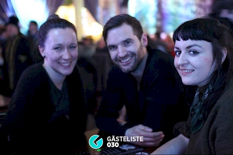 https://www.gaesteliste030.de/Partyfoto #37 Knutschfleck Berlin vom 16.01.2016