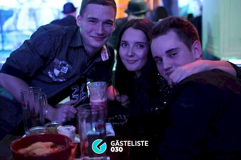 https://www.gaesteliste030.de/Partyfoto #32 Knutschfleck Berlin vom 16.01.2016