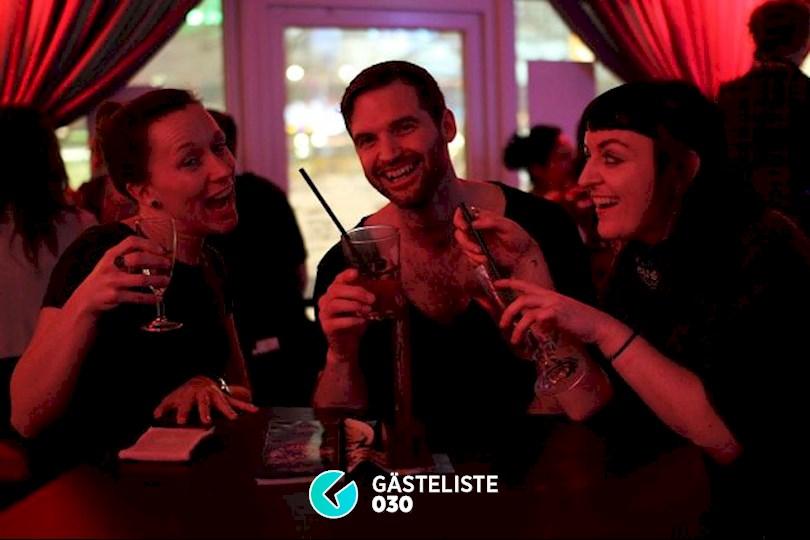 https://www.gaesteliste030.de/Partyfoto #46 Knutschfleck Berlin vom 16.01.2016