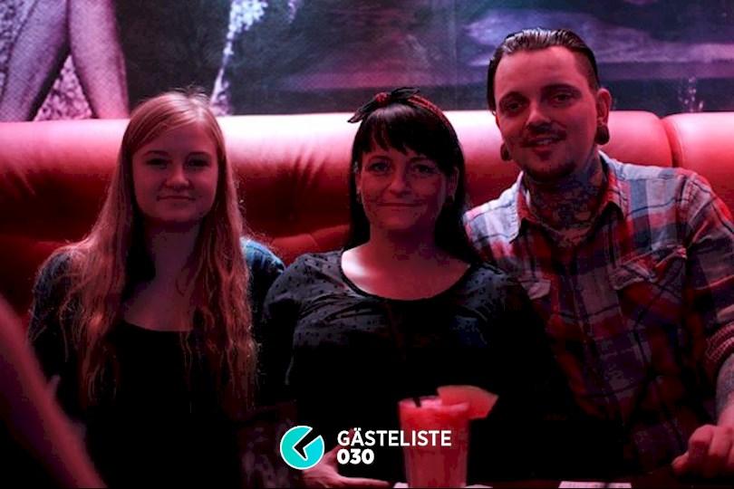 https://www.gaesteliste030.de/Partyfoto #5 Knutschfleck Berlin vom 16.01.2016