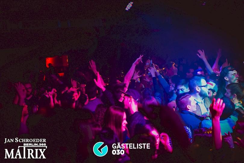 https://www.gaesteliste030.de/Partyfoto #68 Matrix Berlin vom 25.02.2016