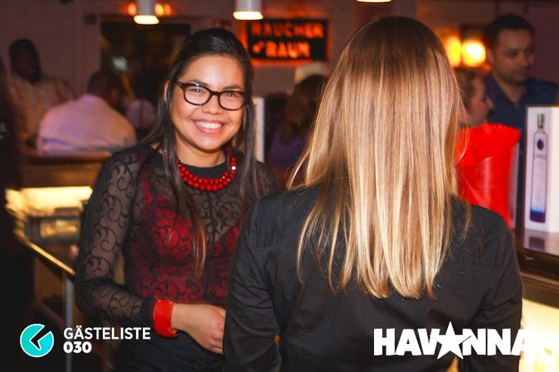 https://www.gaesteliste030.de/Partyfoto #27 Havanna Berlin vom 26.02.2016
