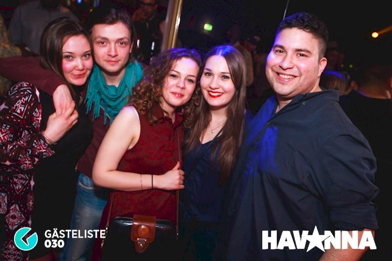 https://www.gaesteliste030.de/Partyfoto #16 Havanna Berlin vom 26.02.2016