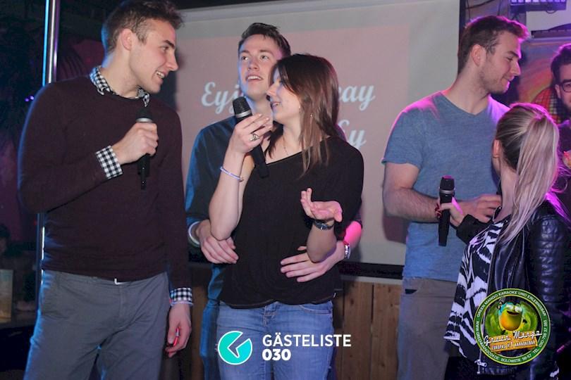 https://www.gaesteliste030.de/Partyfoto #36 Green Mango Berlin vom 30.01.2016