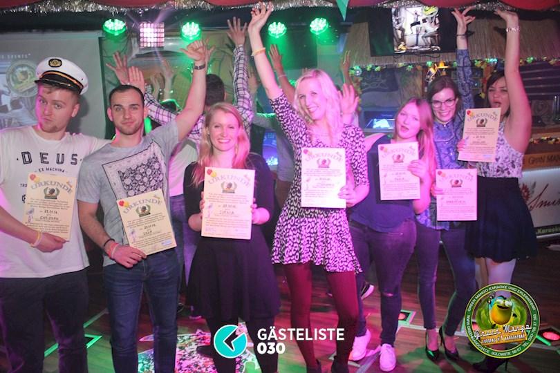 https://www.gaesteliste030.de/Partyfoto #85 Green Mango Berlin vom 30.01.2016