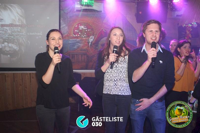 https://www.gaesteliste030.de/Partyfoto #88 Green Mango Berlin vom 30.01.2016