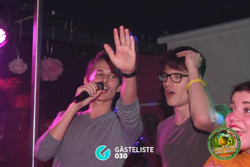 https://www.gaesteliste030.de/Partyfoto #69 Green Mango Berlin vom 30.01.2016