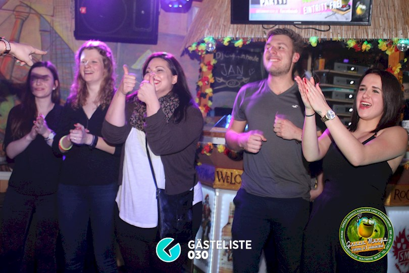 https://www.gaesteliste030.de/Partyfoto #95 Green Mango Berlin vom 30.01.2016