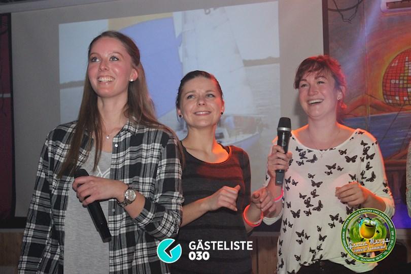 https://www.gaesteliste030.de/Partyfoto #30 Green Mango Berlin vom 30.01.2016