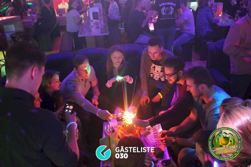 https://www.gaesteliste030.de/Partyfoto #40 Green Mango Berlin vom 30.01.2016