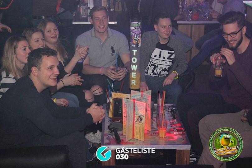 https://www.gaesteliste030.de/Partyfoto #22 Green Mango Berlin vom 30.01.2016