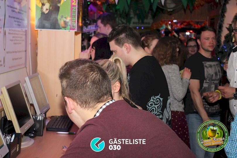 https://www.gaesteliste030.de/Partyfoto #14 Green Mango Berlin vom 30.01.2016