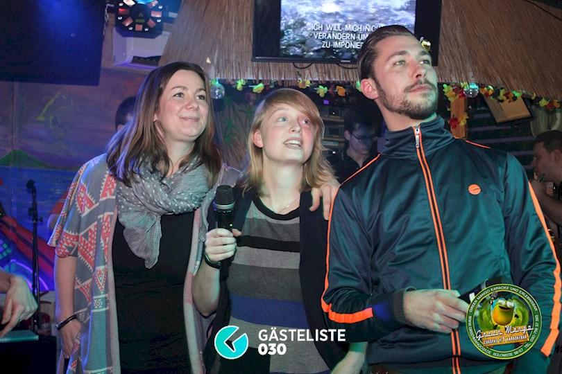 https://www.gaesteliste030.de/Partyfoto #33 Green Mango Berlin vom 30.01.2016
