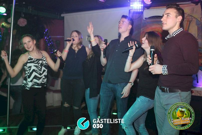 https://www.gaesteliste030.de/Partyfoto #91 Green Mango Berlin vom 30.01.2016