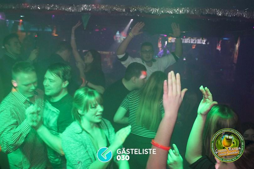 https://www.gaesteliste030.de/Partyfoto #46 Green Mango Berlin vom 30.01.2016