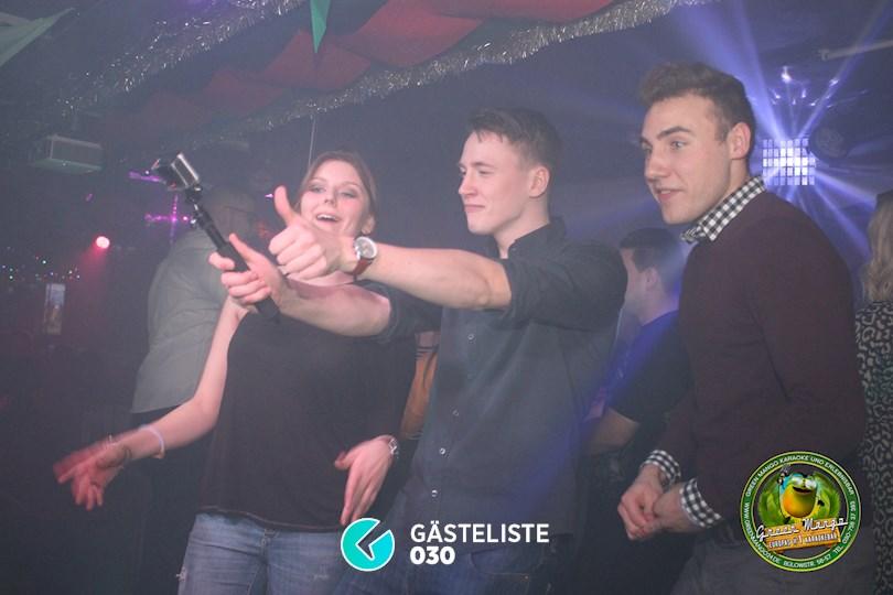 https://www.gaesteliste030.de/Partyfoto #43 Green Mango Berlin vom 30.01.2016