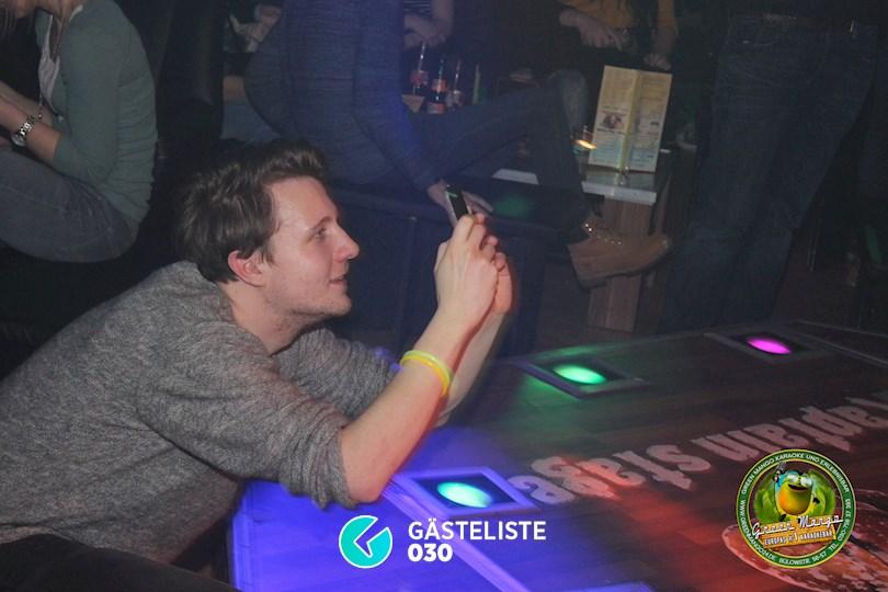 https://www.gaesteliste030.de/Partyfoto #74 Green Mango Berlin vom 30.01.2016