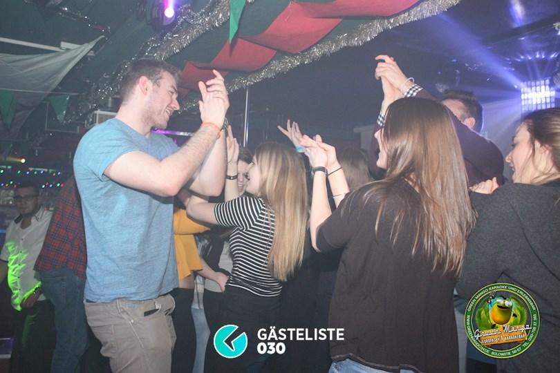 https://www.gaesteliste030.de/Partyfoto #55 Green Mango Berlin vom 30.01.2016