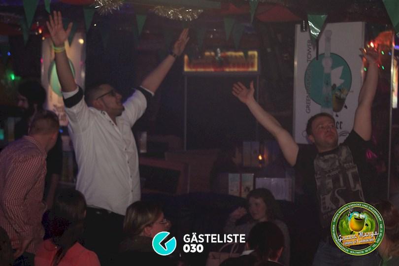 https://www.gaesteliste030.de/Partyfoto #23 Green Mango Berlin vom 30.01.2016