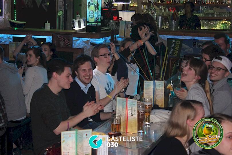 https://www.gaesteliste030.de/Partyfoto #20 Green Mango Berlin vom 30.01.2016