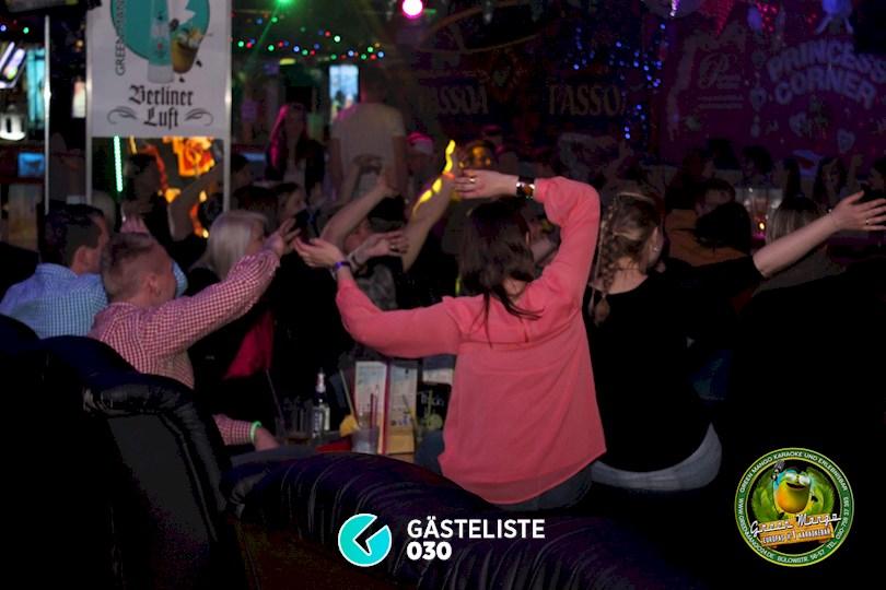 https://www.gaesteliste030.de/Partyfoto #5 Green Mango Berlin vom 30.01.2016