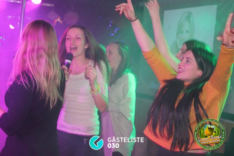 https://www.gaesteliste030.de/Partyfoto #27 Green Mango Berlin vom 30.01.2016