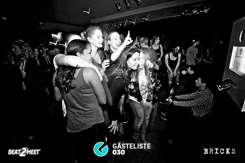 https://www.gaesteliste030.de/Partyfoto #36 Bricks Berlin vom 25.12.2015
