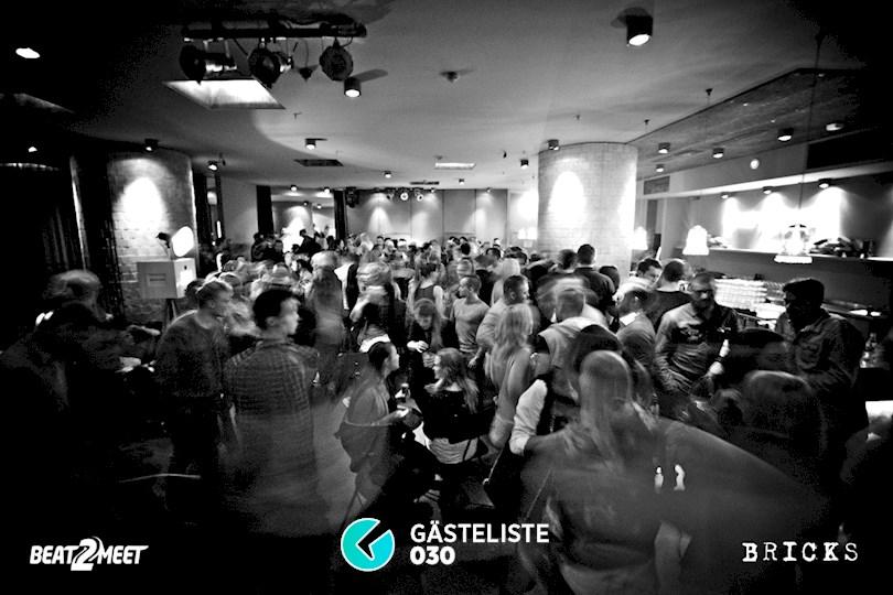 https://www.gaesteliste030.de/Partyfoto #6 Bricks Berlin vom 25.12.2015