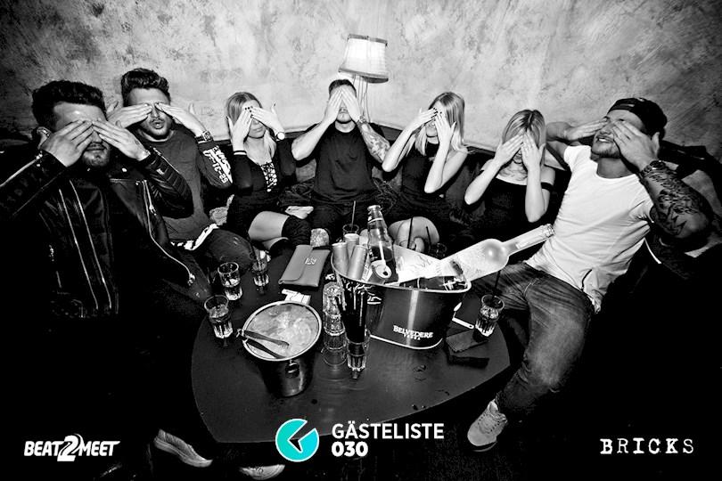 https://www.gaesteliste030.de/Partyfoto #132 Bricks Berlin vom 25.12.2015