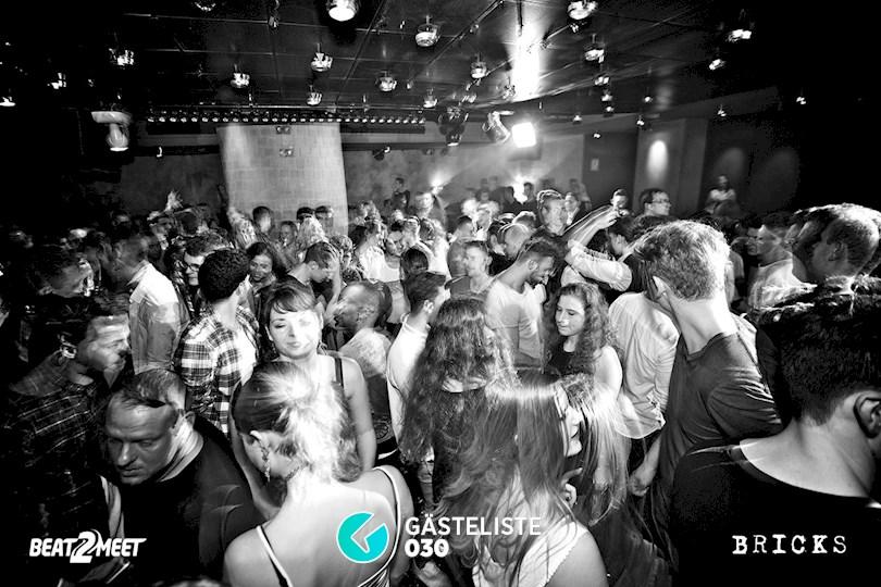 https://www.gaesteliste030.de/Partyfoto #57 Bricks Berlin vom 25.12.2015