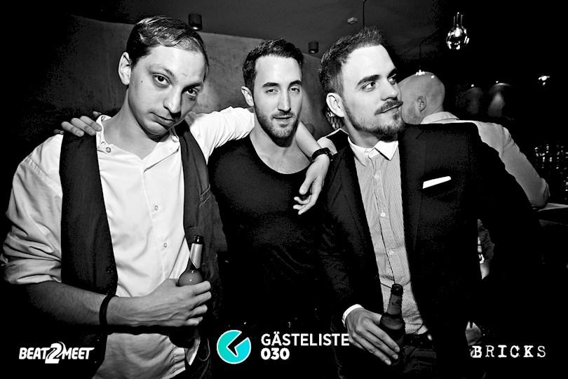 https://www.gaesteliste030.de/Partyfoto #33 Bricks Berlin vom 25.12.2015