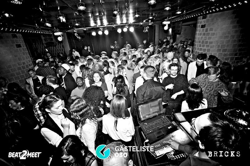 https://www.gaesteliste030.de/Partyfoto #86 Bricks Berlin vom 25.12.2015