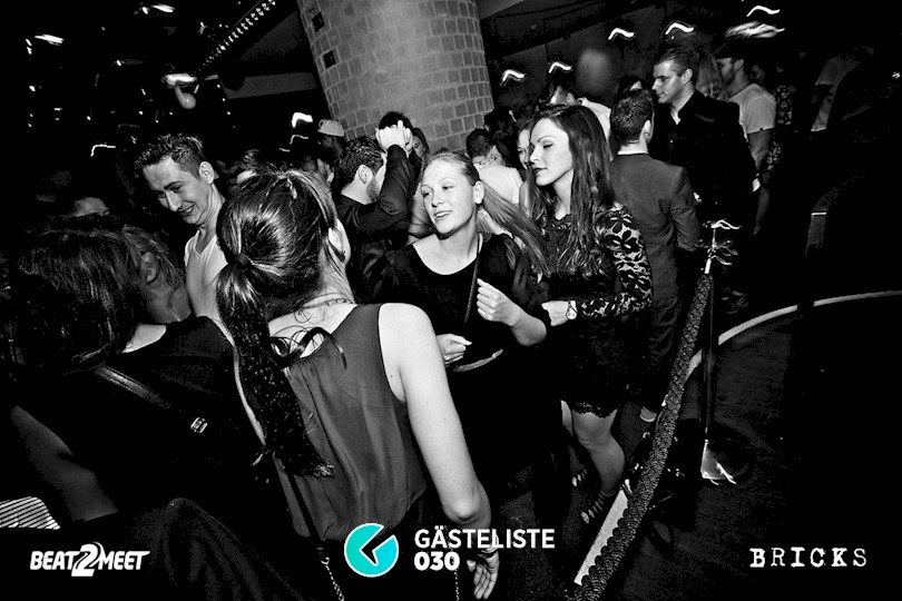https://www.gaesteliste030.de/Partyfoto #19 Bricks Berlin vom 25.12.2015