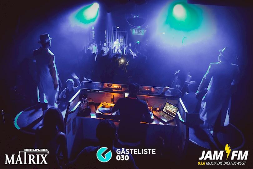 https://www.gaesteliste030.de/Partyfoto #117 Matrix Berlin vom 03.02.2016