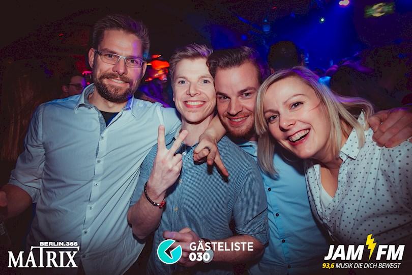 https://www.gaesteliste030.de/Partyfoto #67 Matrix Berlin vom 03.02.2016
