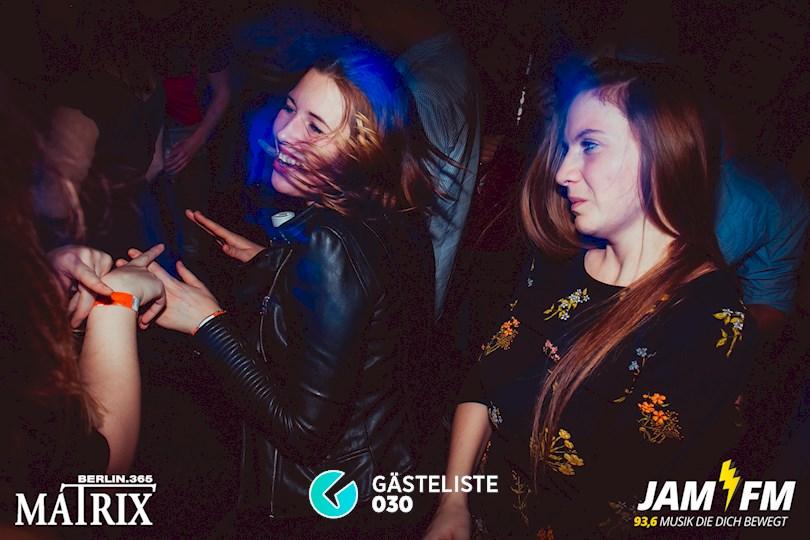 https://www.gaesteliste030.de/Partyfoto #31 Matrix Berlin vom 03.02.2016