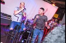 Partyfotos Havanna 04.02.2016 Konzert: Chacal & Yakarta