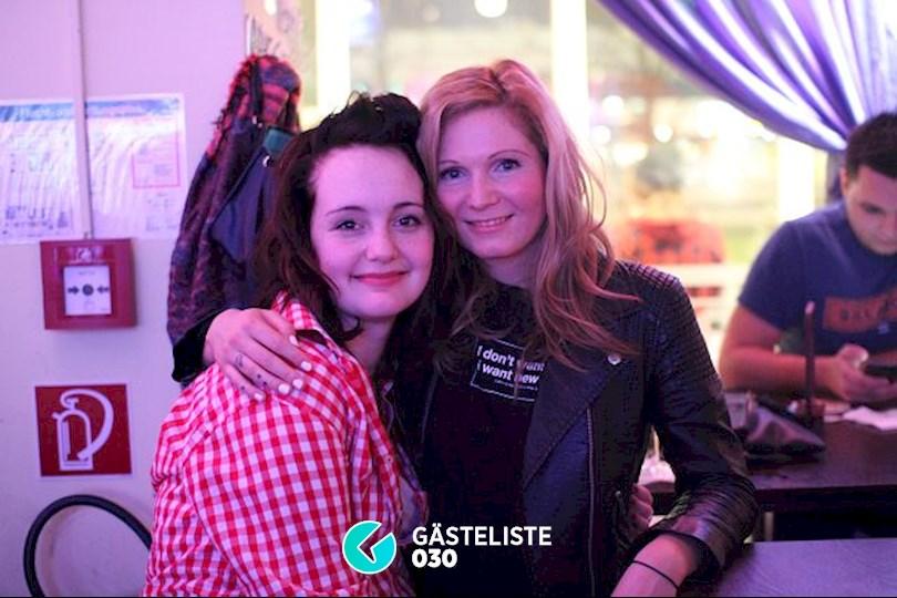 https://www.gaesteliste030.de/Partyfoto #8 Knutschfleck Berlin vom 19.02.2016