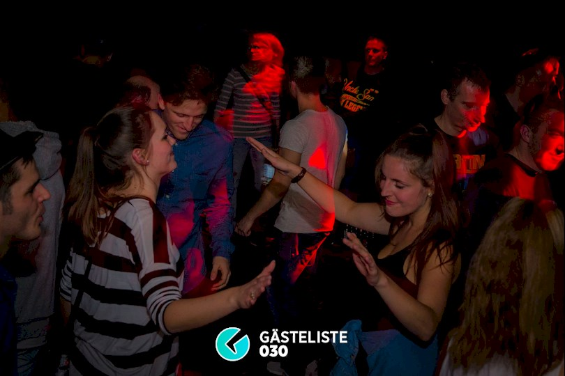 Partyfoto #39 Sky Club Berlin Berlin vom 06.02.2016