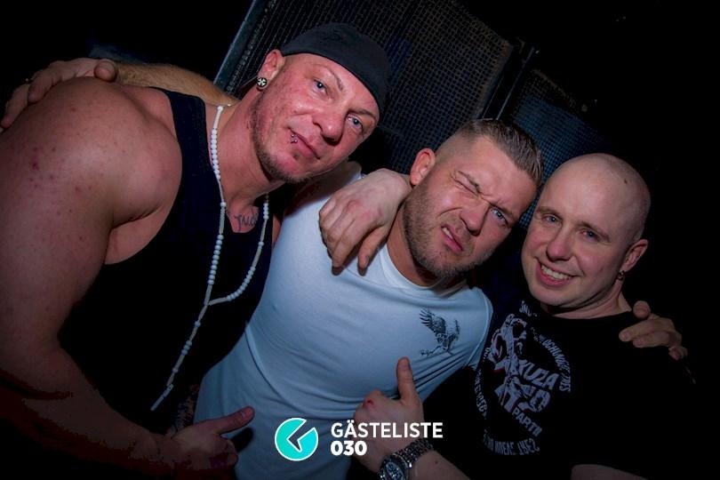 Partyfoto #10 Sky Club Berlin Berlin vom 06.02.2016