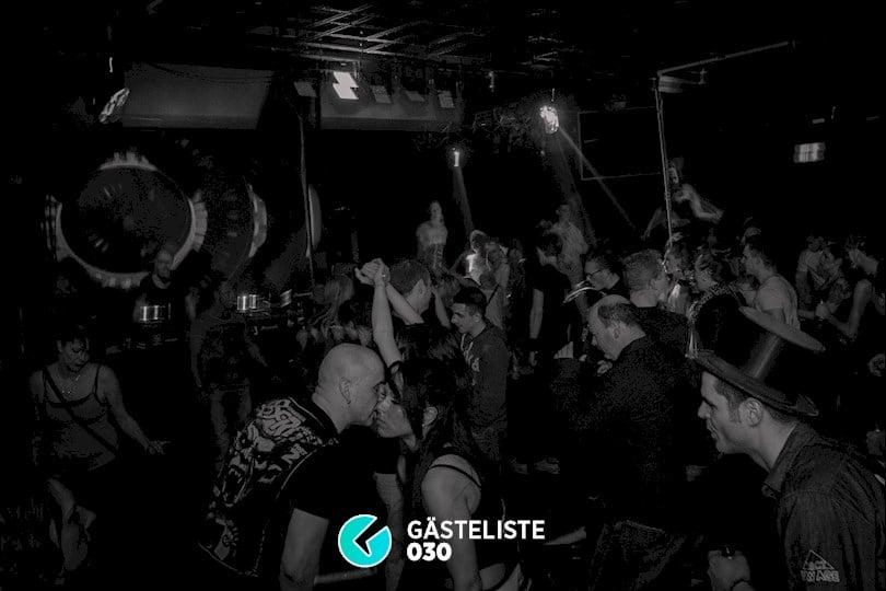 Partyfoto #21 Sky Club Berlin Berlin vom 06.02.2016