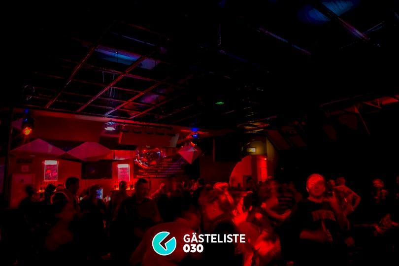 Partyfoto #46 Sky Club Berlin Berlin vom 06.02.2016