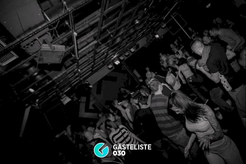 Partyfoto #34 Sky Club Berlin Berlin vom 06.02.2016