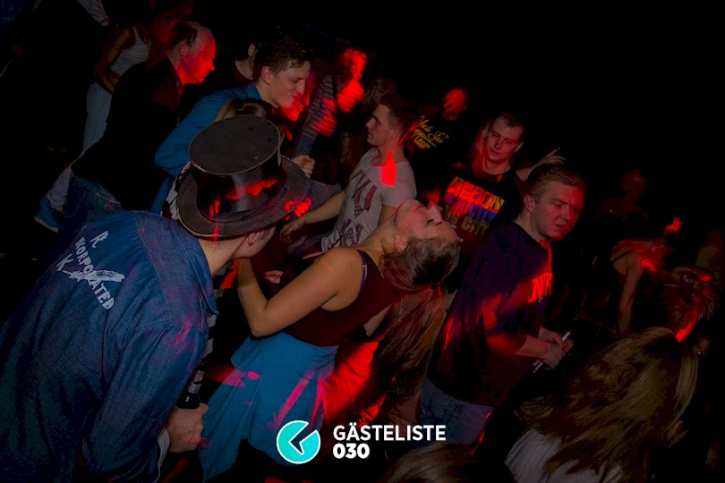 Partyfoto #14 Sky Club Berlin Berlin vom 06.02.2016