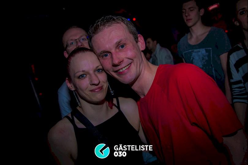 Partyfoto #32 Sky Club Berlin Berlin vom 06.02.2016