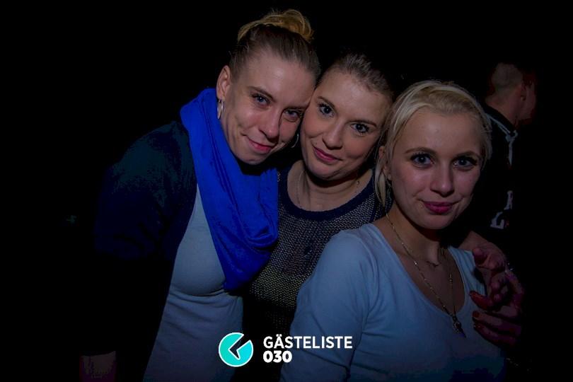 Partyfoto #56 Sky Club Berlin Berlin vom 06.02.2016