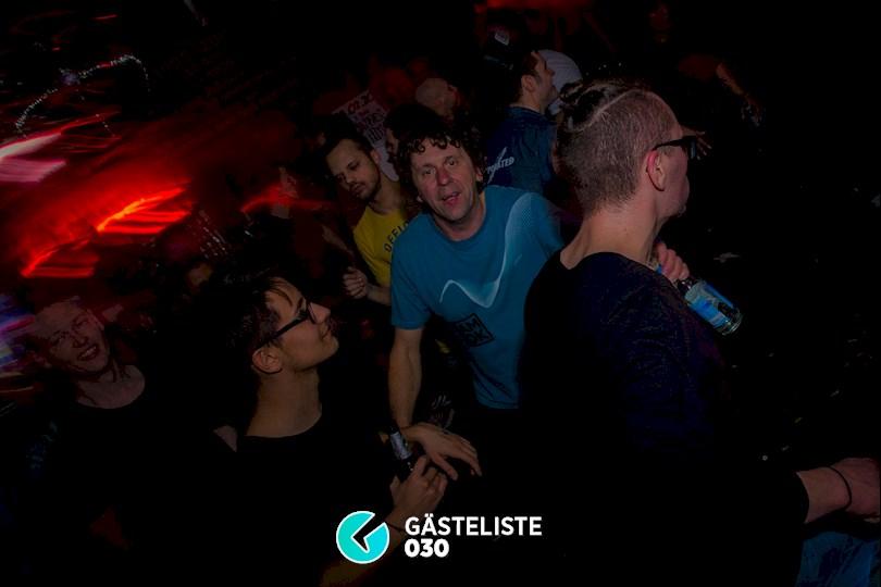 Partyfoto #40 Sky Club Berlin Berlin vom 06.02.2016