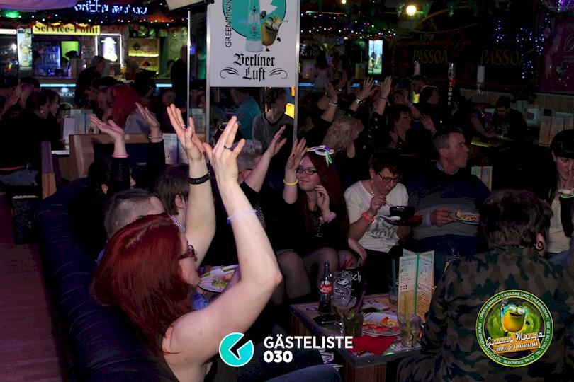https://www.gaesteliste030.de/Partyfoto #27 Green Mango Berlin vom 12.02.2016