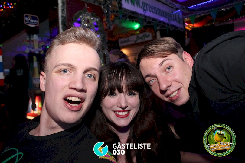 https://www.gaesteliste030.de/Partyfoto #32 Green Mango Berlin vom 12.02.2016