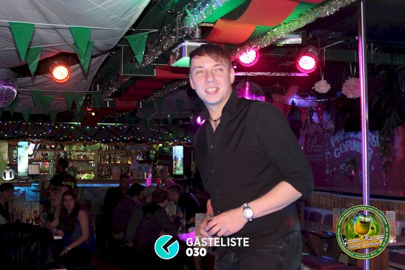 https://www.gaesteliste030.de/Partyfoto #8 Green Mango Berlin vom 12.02.2016